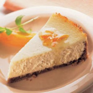 Favorite Cheesecake