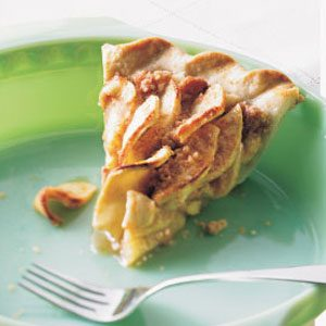 Apple Pie Sour Cream