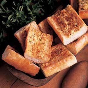 Italian Garlic Toast