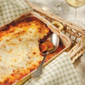 Tomato Zucchini Bake
