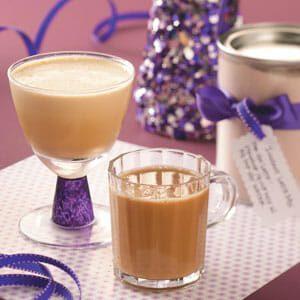 Instant Latte Mix