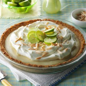 16 Key Lime Recipes