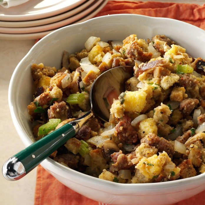 """Everything"" Stuffing"