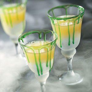 Swamp Juice a la Slime
