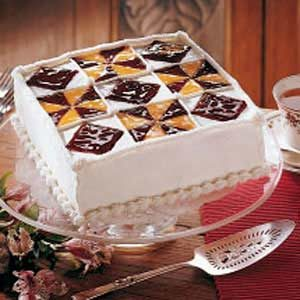 Quilter's Cake