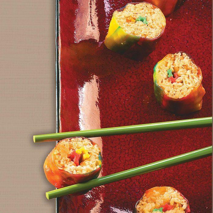 Kids' Sushi