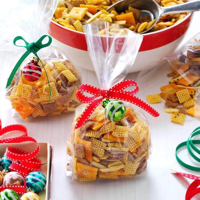30 Savory Food Gifts for Christmas | Taste of Home