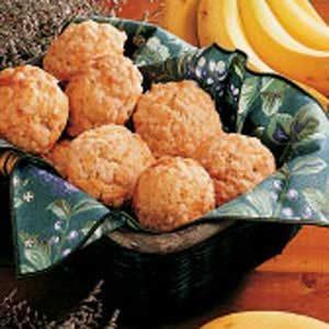 Banana Streusel Muffins