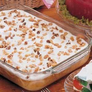 Creamy Gelatin Dessert