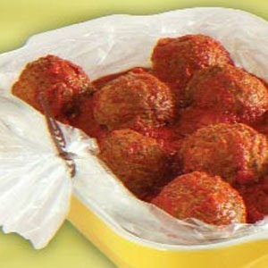 Reynolds Italian Meatballs