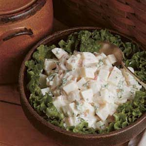 Pat's Potato Salad