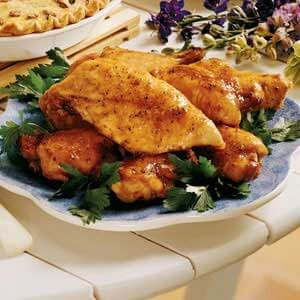Simply Great Chicken Recipe Taste Of Home