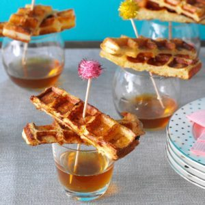 The Newlywed's Guide to Sunday Brunch