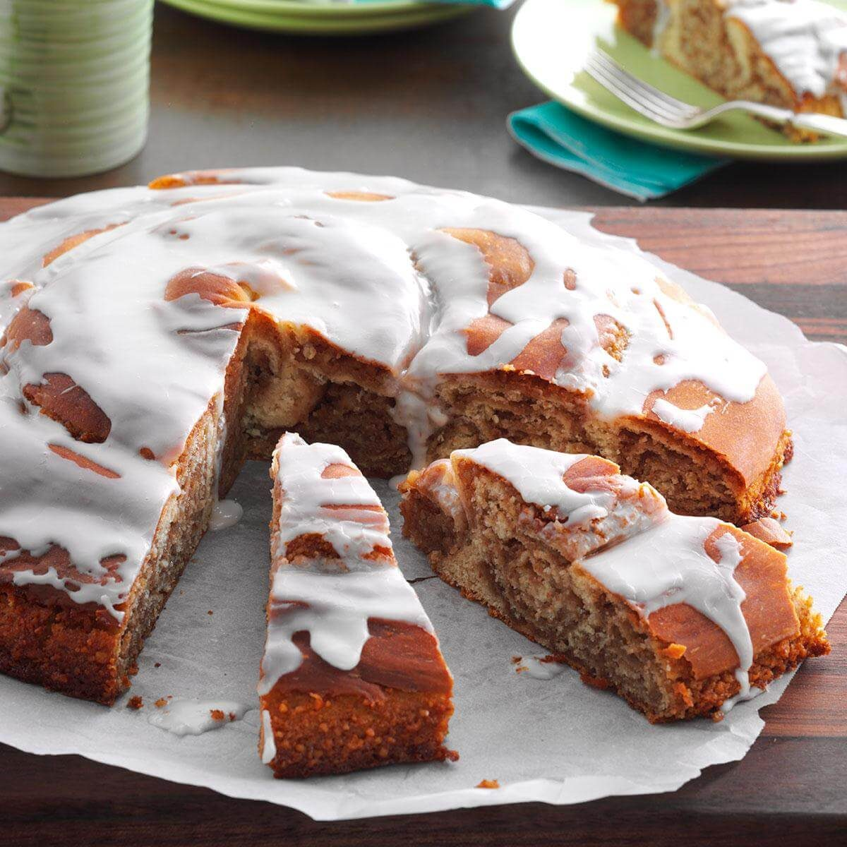 Nut Roll Recipe With Cake Yeast