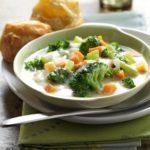Best Broccoli Soup