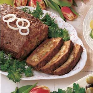 Company Meat Loaf