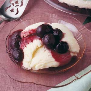 Old-Fashioned Frozen Vanilla Custard