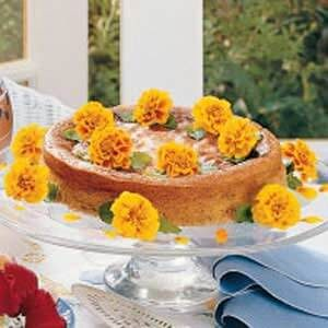 Marigold Cheesecake