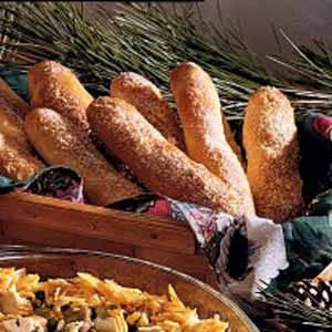 Soft Breadstick