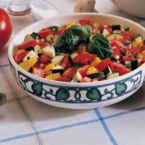 Calico Tomato Salad