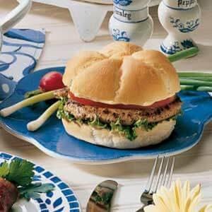 Tender Pork Sandwiches
