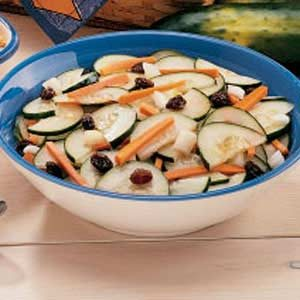 Snap Salad