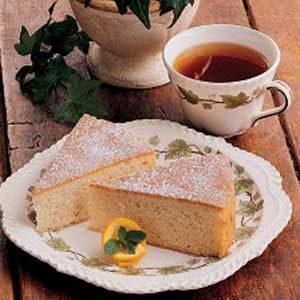Easy Crumb Cake