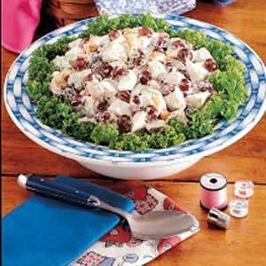Flock of Geese Chicken Salad