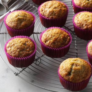 Our Top 10 Muffin Recipes for Perfect Mornings
