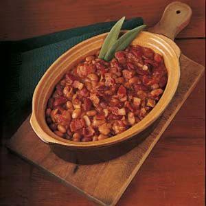 Western Beans