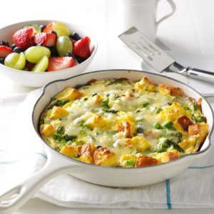 53 Quick Easter Breakfast Ideas