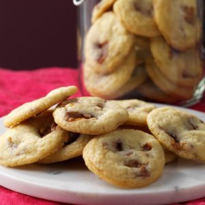 Baby Ruth Cookies