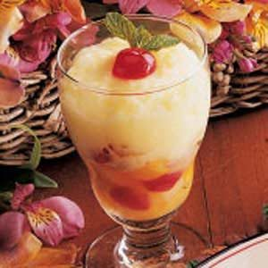 Fruit Parfaits