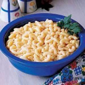 Four-Cheese Macaroni