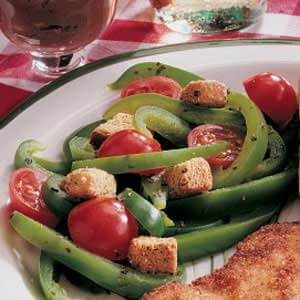 Italian Vegetable Saute