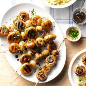 Our Favorite Summertime Party Appetizers