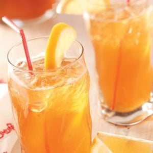 Lemon Ice Tea Mix