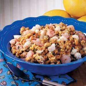 Seafood Stuffing