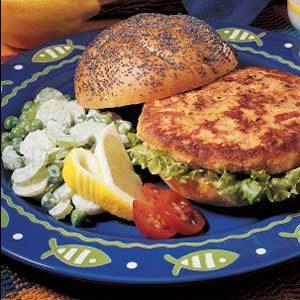 Quick Crunchy Pea Salad