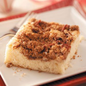 Streusel Coffee Cake Mix