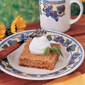 Hoosier Crumb Cake
