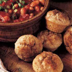 Cinnamon Mini-Muffins