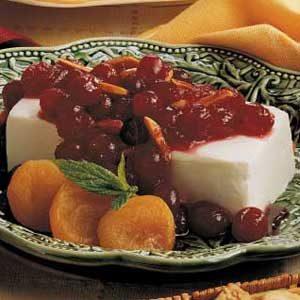 Festive Appetizer Spread