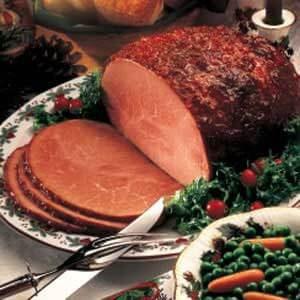 Fruity Ham Glaze