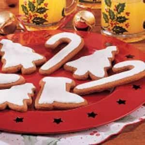 Sally Ann Cookies