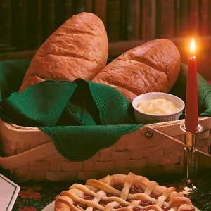 Onion French Bread