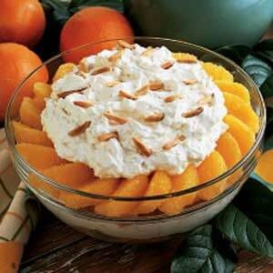 Ambrosia Dessert Bowl