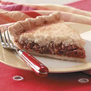 Two-Cheese Tomato Pie