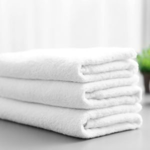 How to Keep Your Towels Fluffy & Fresh