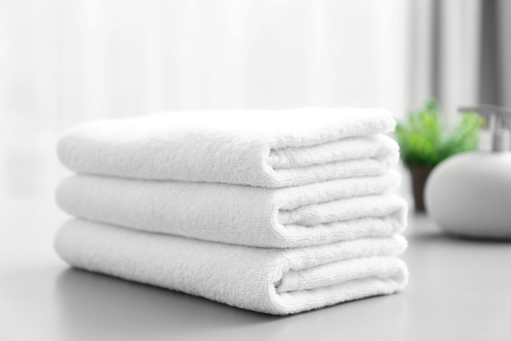 How to Keep Your Towels Fluffy and Fresh